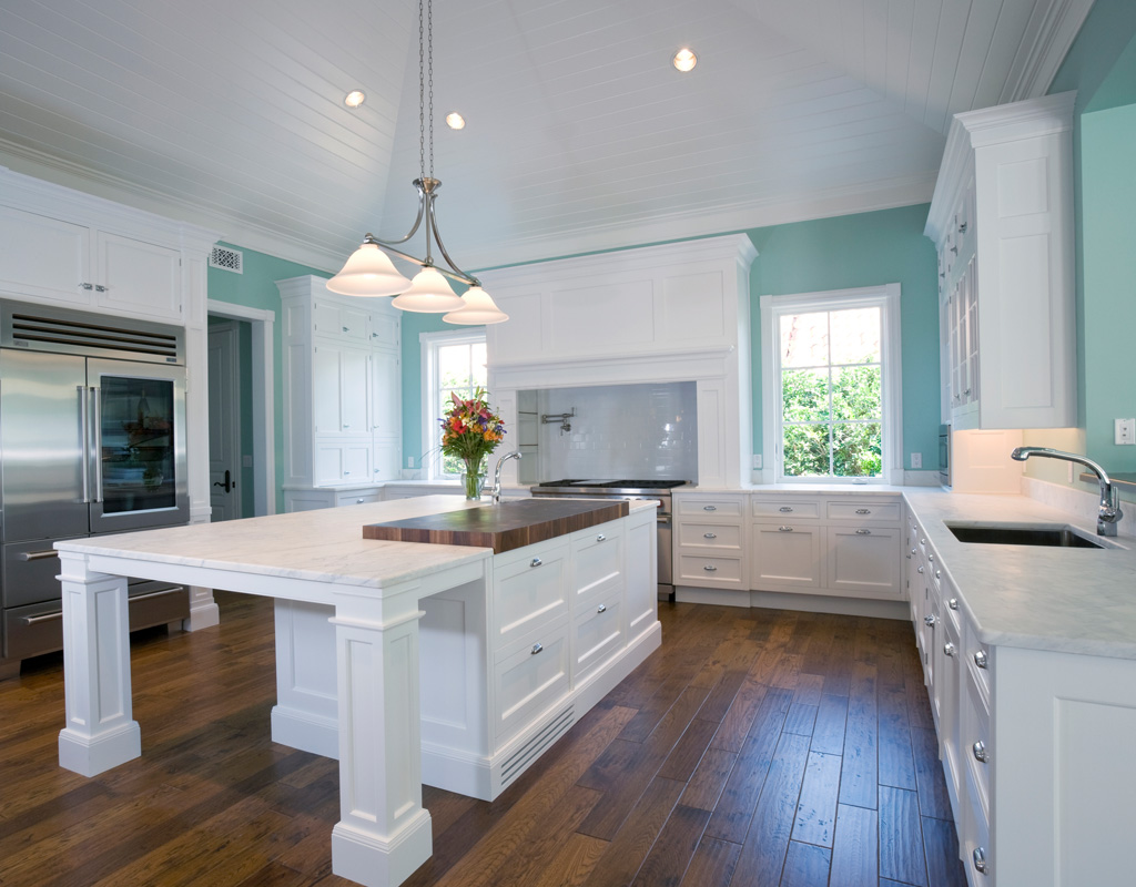 Home remodel fdr contractors kitchen and bath remodel for Beautiful built in kitchens