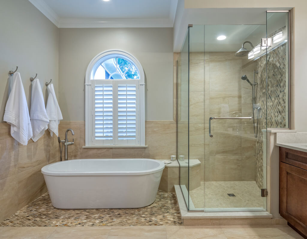 Bathroom Remodel Bathroom Design FDR Contractors - Bathroom remodel for seniors