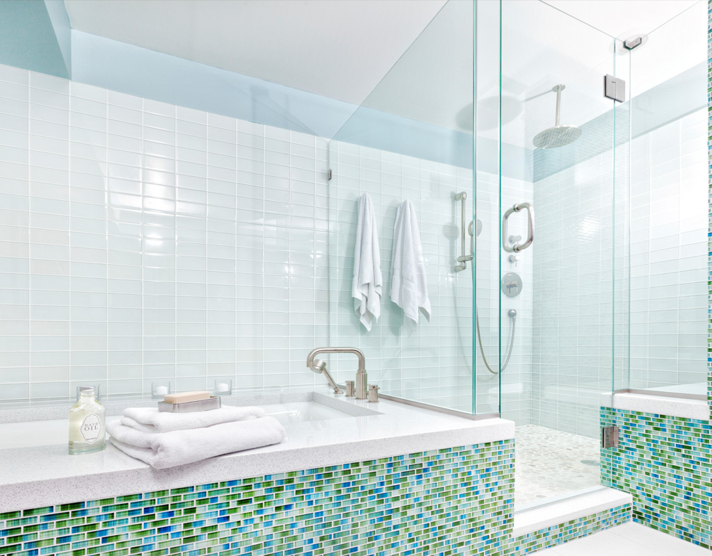 Bathroom Remodel, Bathroom Design – FDR Contractors